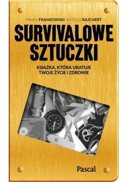 Sztuczki survivalowe