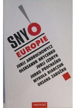 Sny o Europie