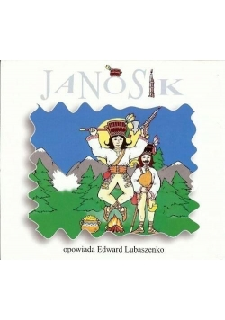 Janosik audiobook