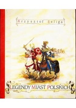 Legendy miast polskich