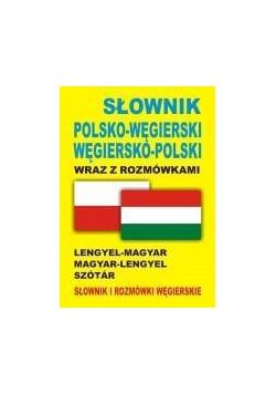 Słownik pol-węgierski,węgiersko-pol wraz z rozm.BR