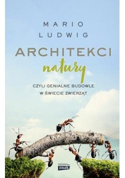 Architekci natury czyli genialne budowle w świecie zwierząt