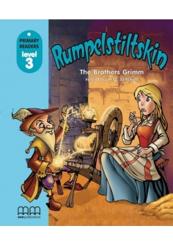 Rumpelstiltskin SB MM PUBLICATIONS