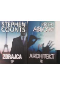 Architekt/ Zdrajca