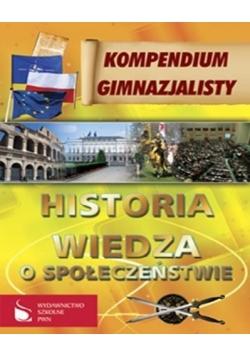 Kompendium Gimnazjalisty Historia, WOS