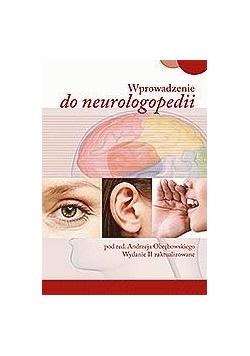 Wprowadzenie do neurologopedii w.2018
