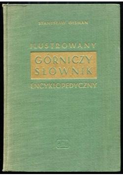 Ilustrowany górniczy słownik encyklopedyczny