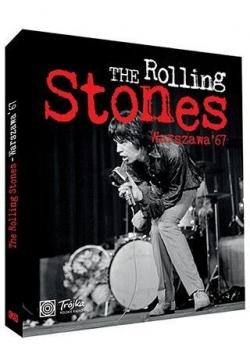 The Rolling Stones. Warszawa '67