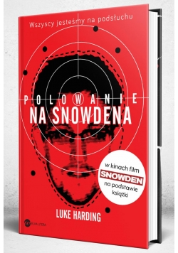 Polowanie na Snowdena