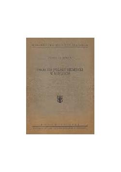 Problem Polsko-Niemiecki w dziejach, 1946r.