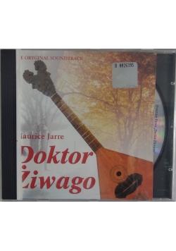 Doktor Żiwago, Płyta CD