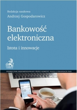 Bankowość elektroniczna. Istota i innowacje