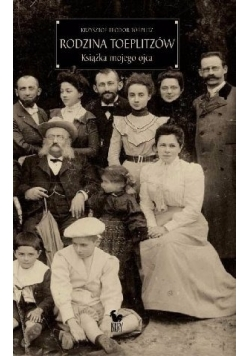 Książka mojego  ojca