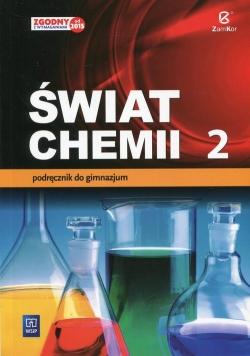 Świat chemii 2 Podręcznik