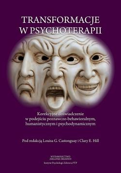 Transformacje w psychoterapii