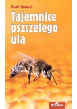 Tajemnice pszczelego ula