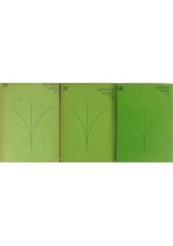 Uprawa roślin, tom  I-III