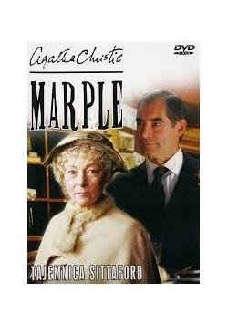 Marple : Tajemnica Sittaford, dvd