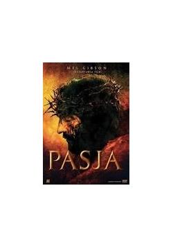Pasja,płyta  DVD
