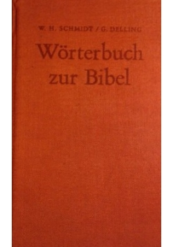 Wörterbuch zur Bibel