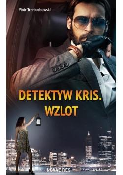 Detektyw Kris. Wzlot