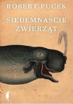 Siedemnaście zwierząt