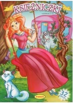 Księżniczki PASJA