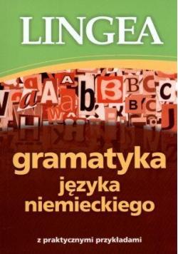 Gramatyka języka niem. z praktycznymi przykł.