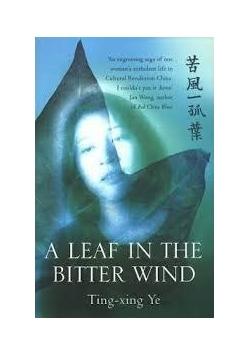 A Leaf In The Bitter Wind