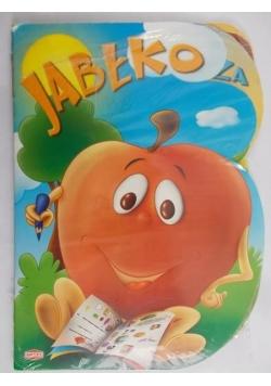 Jabłko, 3 książki