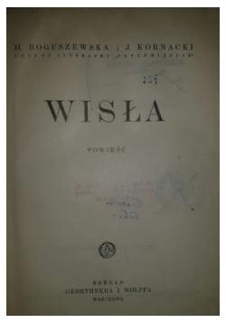 Wisła, 1948r