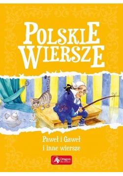 Polskie wiersze, Paweł i Gaweł i inne wiersze