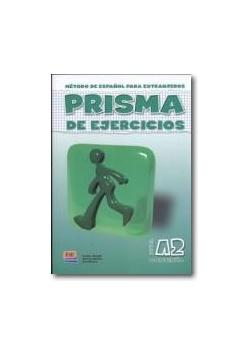 Prisma nivel A2 de ejercicios EDI-NUMEN
