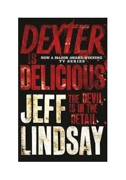 Dexter is Delicious