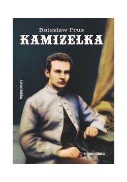 Kamizelka w.2017