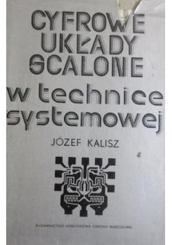 Cyfrowe układy scalone w technice systemowej