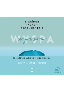 Wyspa. Audiobook