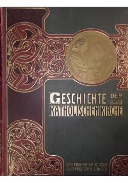 Geschichte der Katholischen Kirche, 1905r.