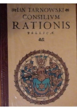 Consilivm Rationis Ballicae