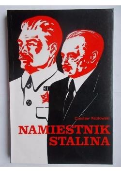 Namiestnik Stalina