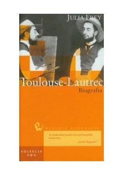 Toulouse-Lautrec, biografia