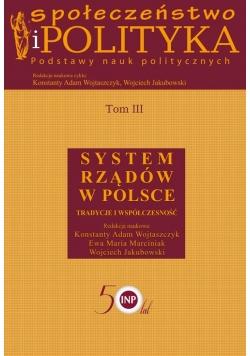 Społeczeństwo i polityka Podstawy nauk politycznych