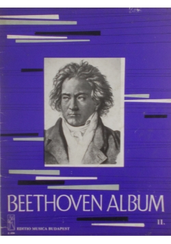 Beethoven Album II