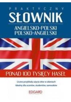 Praktyczny słownik angielsko-polski polsko-ang.