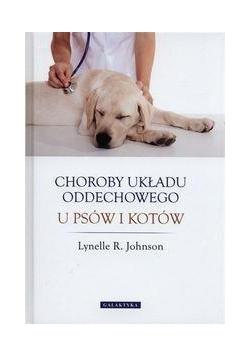 Choroby układu oddechowego u psów i kotów
