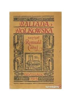 Ballada Bolkowska