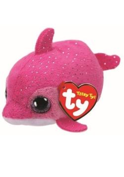 Teeny Tys Floater - Delfin 10 cm