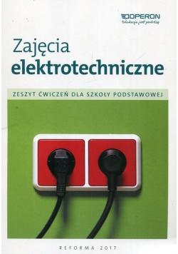 Zajęcia elektrotechniczne Zeszyt ćwiczeń