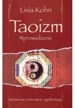 Taoizm. Wprowadzenie