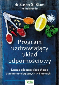 Program uzdrawiający układ odpornościowy